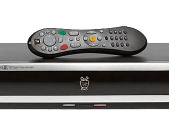 TiVo Series 2 DT Digital Video Recorder DVR IOB MiNTY !