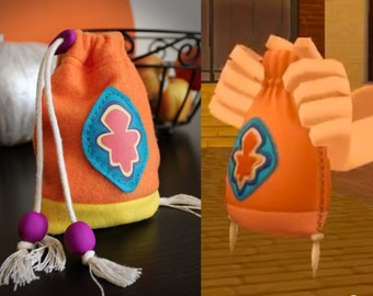 Kingdom Hearts Olette's Munny Pouch