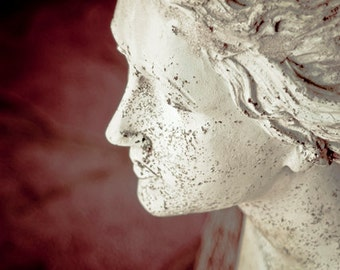 Frozen in Time Statue Photography Digital Image Download Still Photography - Digital Licence Included