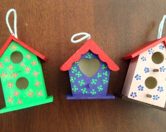 Little. bIrhouses mobiles