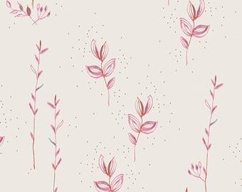 Girls Crib Bedding Pink Boho Changing Pad Covers / Bohemian Floral Nursery Baby Bedding /Mini Crib Sheets / Cot Sheets
