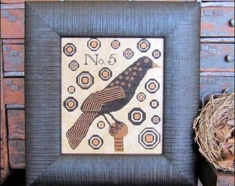 Crow No. 5