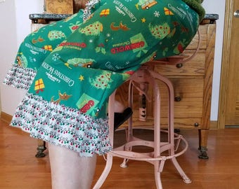 Griswold Bloomers