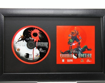 Lo Wang is Shadow Warrior - PC Game in frame