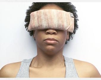 Lavender Eye Pillow, Shavasana, Yoga Accessory, Spa Accessory, Savasana, Yoga, Lavender, Eye Pillow, Aromatherapy, Heating Pad, Heat Pack