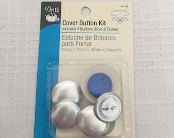 Dritz Cover Button Kit
