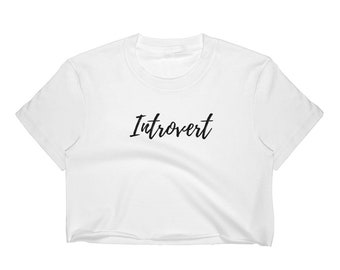 Introvert I Am An Introvert Hermit Introverting Introverts Unite Openly Introvert Shh I'm Introverting Introverted Friend People Gift For In