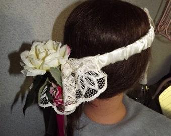 Ladies Civil War Head Piece