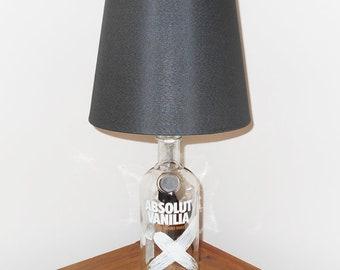 Absolut Table Lamp- vanilla