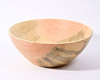 pine bowl, qx-251