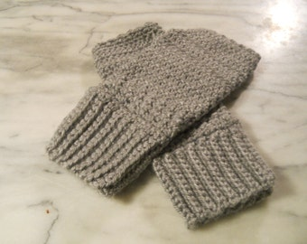Soft Crocheted Fingerless Gloves, fingerless gloves, crocheted gloves, mittens, winter gloves, winter wear, custom gloves, womens gloves