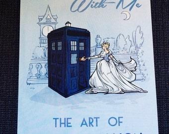 The Art of Karen Hallion, Vol1. (Item 06-321)