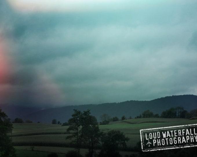 150 Years Later, Reflecting on the Civil War Battle Fields 8x12 Fine Art Photograph