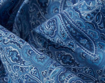 Liberty of London (Cotton Tana Lawn Fabric) - Tessa - 50cm