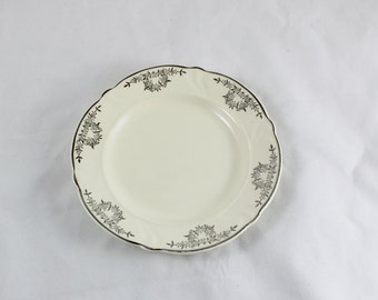 Taylor Smith Taylor Bread Plate