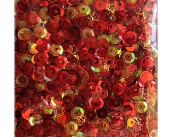 Firefly embers confetti mix