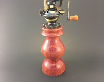 Cedar Pepper Mill , the perfect Mother's Day gift!
