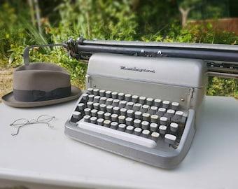 Typewriter Remington Rand - original gift