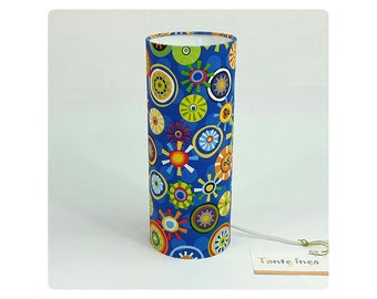 Design table lamp - Miro - Handmade with love in France