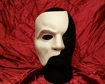 Longshore 25th Masquerade Mask