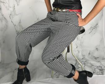 BOTTOMS // Pants