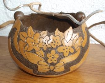 Ethno bowl