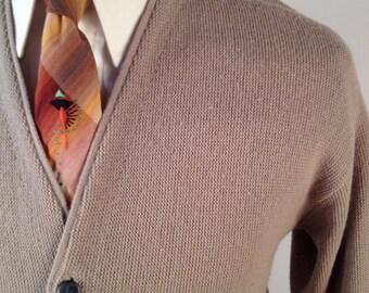 Vintage 50s/60s Cardigan Size Small/Medium