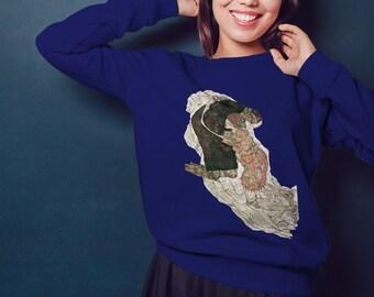 Egons Sweatshirt.