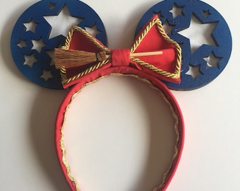 Sorcerer Mouse Ears