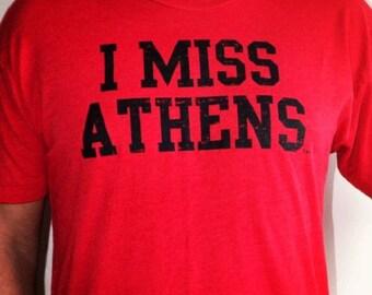 I MISS ATHENS
