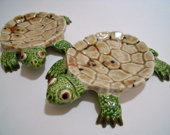Little Turtle Holders
