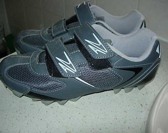 crane mountain bike shoes