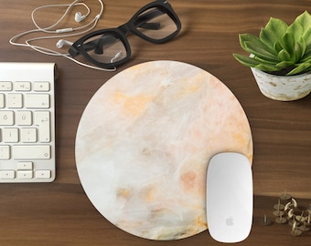Mouse Pad, Marble Mousepad, Mouse Mat Marble print Mouse Pad Office Mousemat Rectangular Mousemat Mousepad marble design mouse pad-T80628