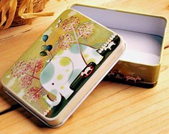 Stash - Storage Tin - Incense Kit