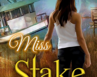 MIss Stake By C.G. Powell - Autographed includes Free Digital Copy