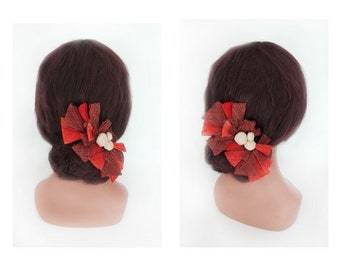 hair pin fascinator bun wedding stick hair pin, hat woman ceremony