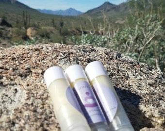 Strawberry Glossy Chapstick/ Natural Lip Balm/ Lip Balm/ Chapstick/ Lip Gloss/Healing Chapstick/Chapstick/Organic Chapstick/Lip Butter