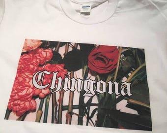Chingona Fundraiser T-Shirt