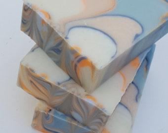 Handmade Soap Whisper Vegan Friendly