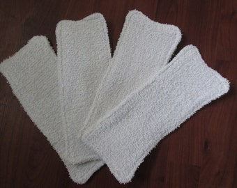 Reusable Wet-Jet Mop Pads