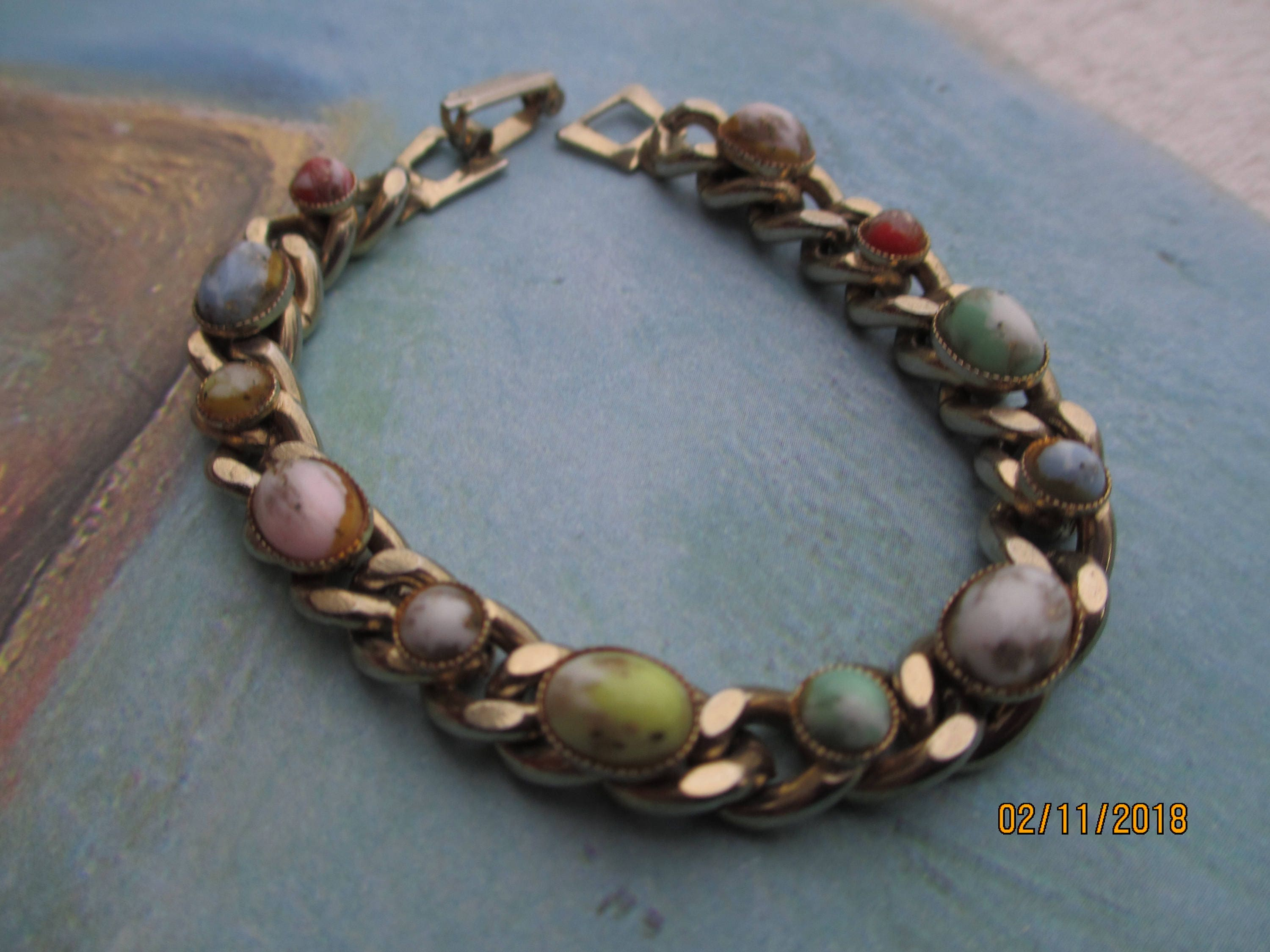 bracelet product chalcedony and gem makery green jade with friendship the