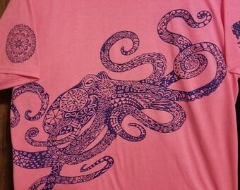 Octopus Mandal