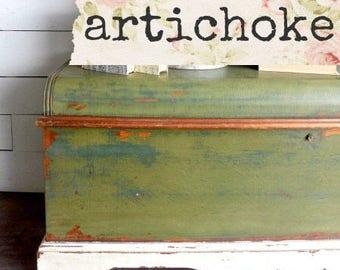Sweet Pickins Milk Paint - Artichoke