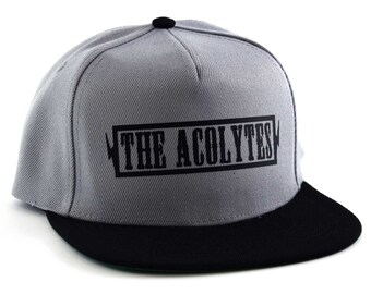 Mad Max  The Acolytes Wings Snapback Cap 500b8521f7c4