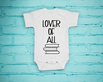 Book Nerd, Boy Clothes, Girl Clothes, Book Lover, Reader,