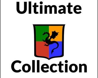 Ultimate Armita Collection