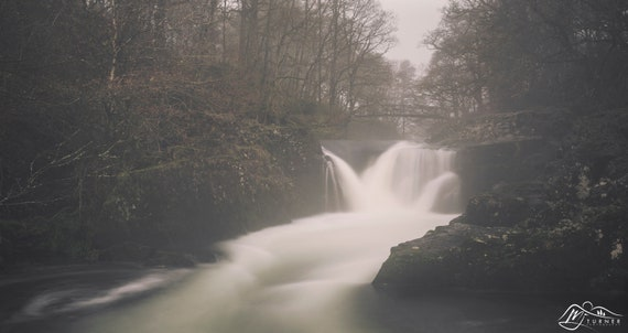Skelwith Force [Photographic Print]