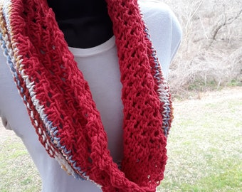 Lightweight Cotton Cowl