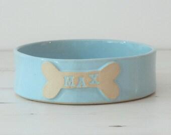 Dog bowl, pet bowls, large dog bowl, dog water bow, dog food bowl, personalized dog bowl, ceramic dog bowl, ceramic dog bowl, dog gift