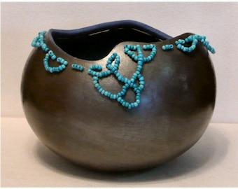 Rippletop - Gourd Bowl